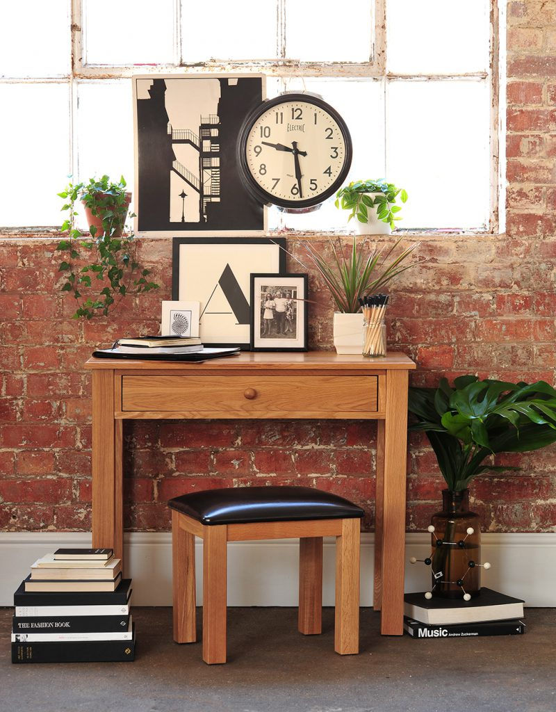 Curate your space monochrome