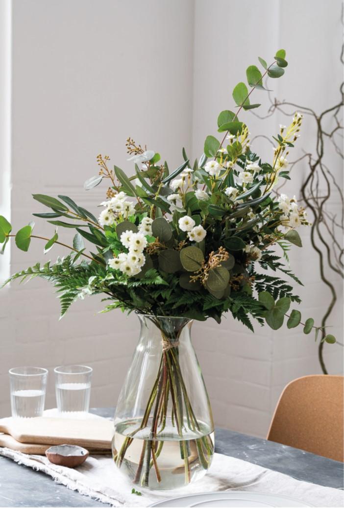 Cotswold Company artificial flower arrangement