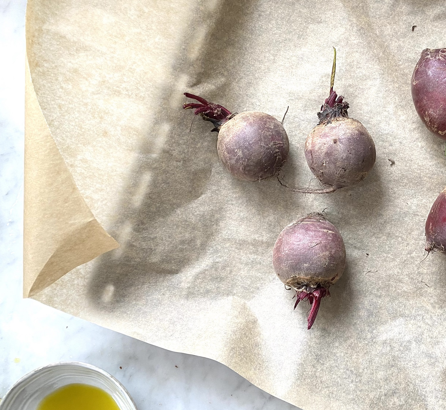 3-beetroot-on-baking-tray