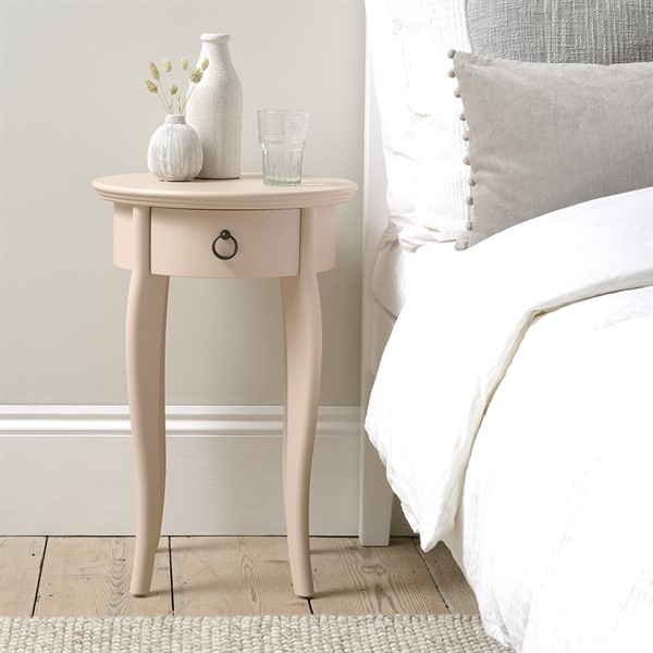 guest-bedroom-wilmslow-blush-pink-painted-bedside-table